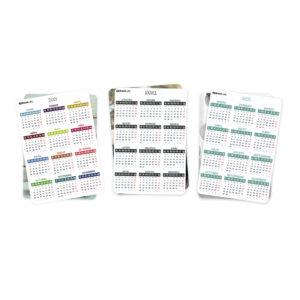 calendari cartera