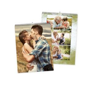 Calendari Paret A4
